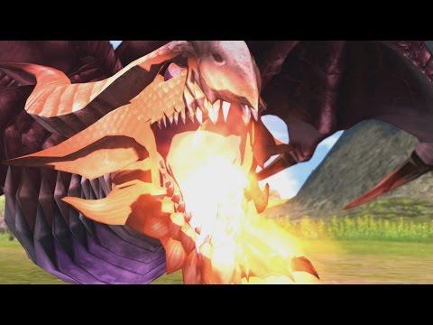 Tales of Berseria Part 50 Innominat's New Dragon