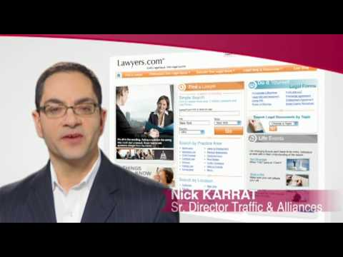 Legal Marketing  Get More Clients with Lawyers.com