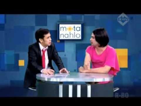 """KORSLET  """"Farhat Padabas & Mata Nahlo"""""""