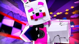 Funtime Freddy Breaks The Game ?! | Minecraft FNAF Roleplay