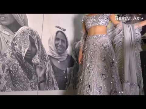 Bridal Asia X Nadine Dhody