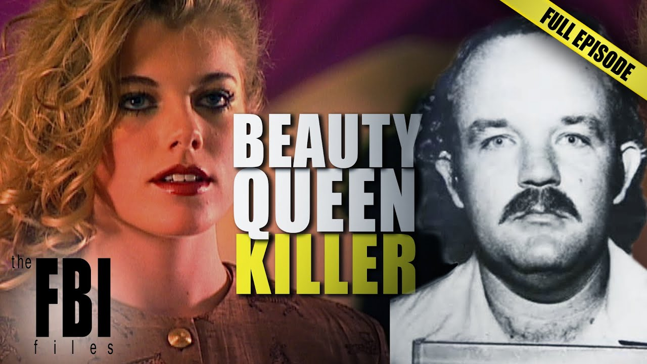 A Model Killer | FULL EPISODE | The FBI Files