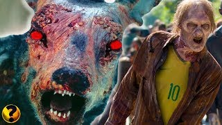 O COMEÇO DO APOCALIPSE ZUMBI?? DOENÇA DO CERVO!! thumbnail