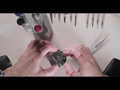 NORQAIN - Mechanical Watch Production