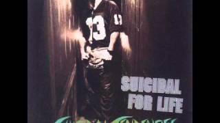 Suicidal Tendencies - Suicyco Muthafucka