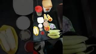 Chilli Cheese Bhaji