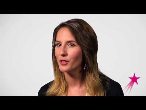Social Entrepreneur: Advice - Gabriela Rocha Career Girls Role Model