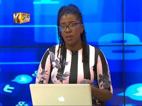 Nairobi CBD Muggers and other stories on E-nteractive with Ciru Muriuki