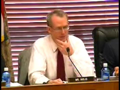 Hearing: An Insecure Forecast for Continuity of Climate and Weather Data: NPOESS Weather Satellites