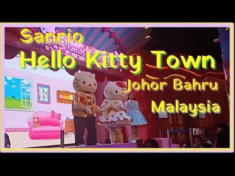 sanrio-hello-kitty-town---johor-bahru-malaysia---jjt