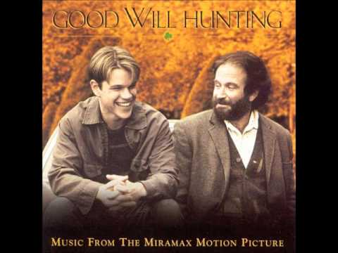 Good Will Hunting Ost 01 Main Titles Youtube