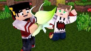 Minecraft: LIGA POKEMON #6 - Aposta Celebi ‹ AM3NIC ›
