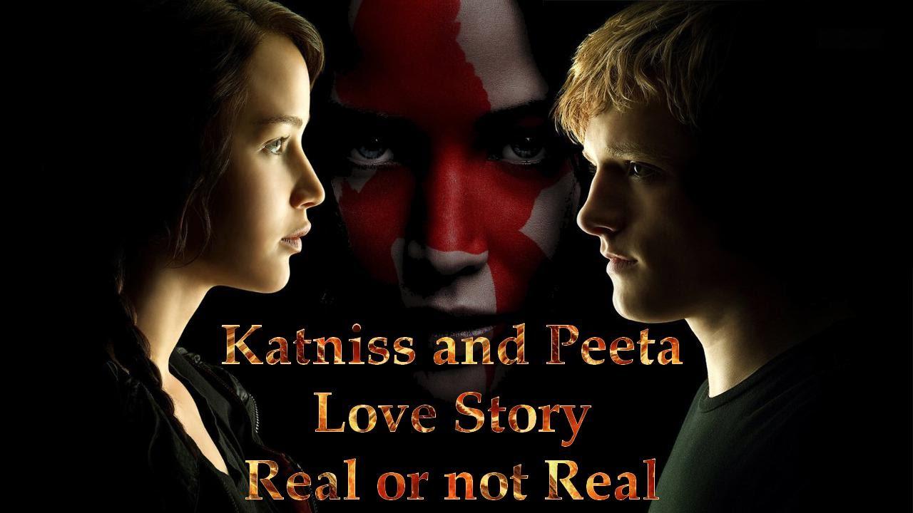 katniss everdeen and peeta mellark relationship quizzes