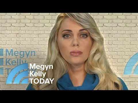Woman Says That President Donald Trump Groped Her: 'I Was Sick To My Stomach' | Megyn Kelly TODAY thumbnail