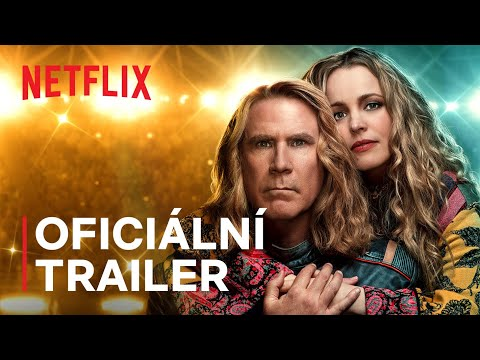 EUROVISION SONG CONTEST: The Story Of Fire Saga | Oficiální Trailer | Netflix