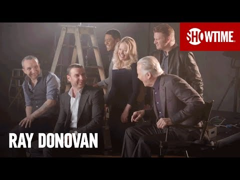 Ray Donovan  Season 5 First Takes  Liev Schreiber TIME Series