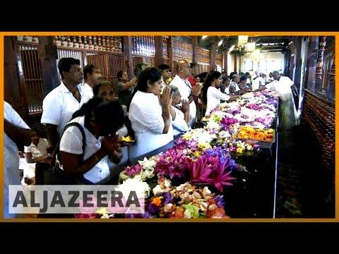 🇱🇰 Sri Lanka violence hits its economy and reputation | Al Jazeera English