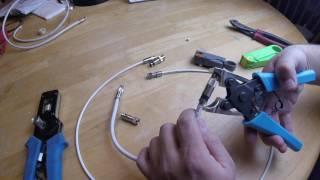 Özel AV kabloları yapmak nasıl