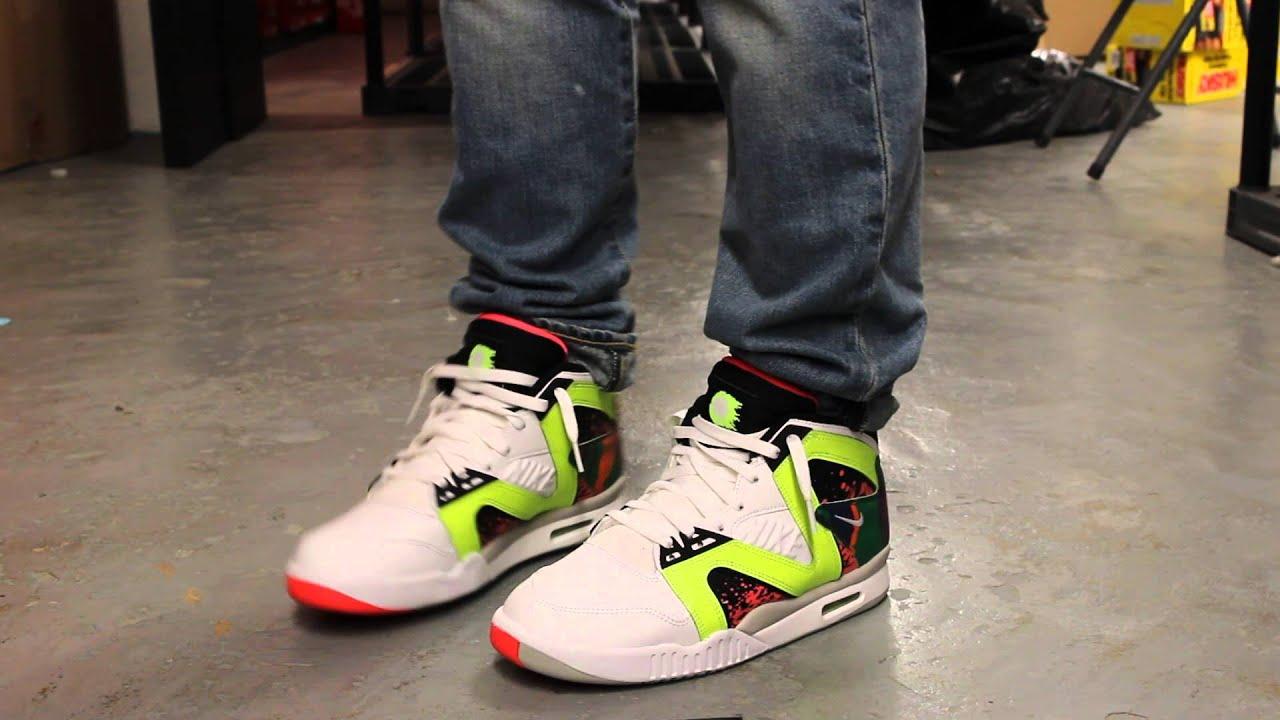Nike Air Tech Challenge Hybrid \