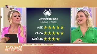 YENGEÇ BURCU - Nuray Sayarı'dan haftalık burç yorumları 20-27 Mayıs 2019