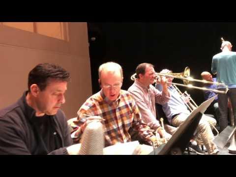 Oregon Symphony Mannequin Challenge