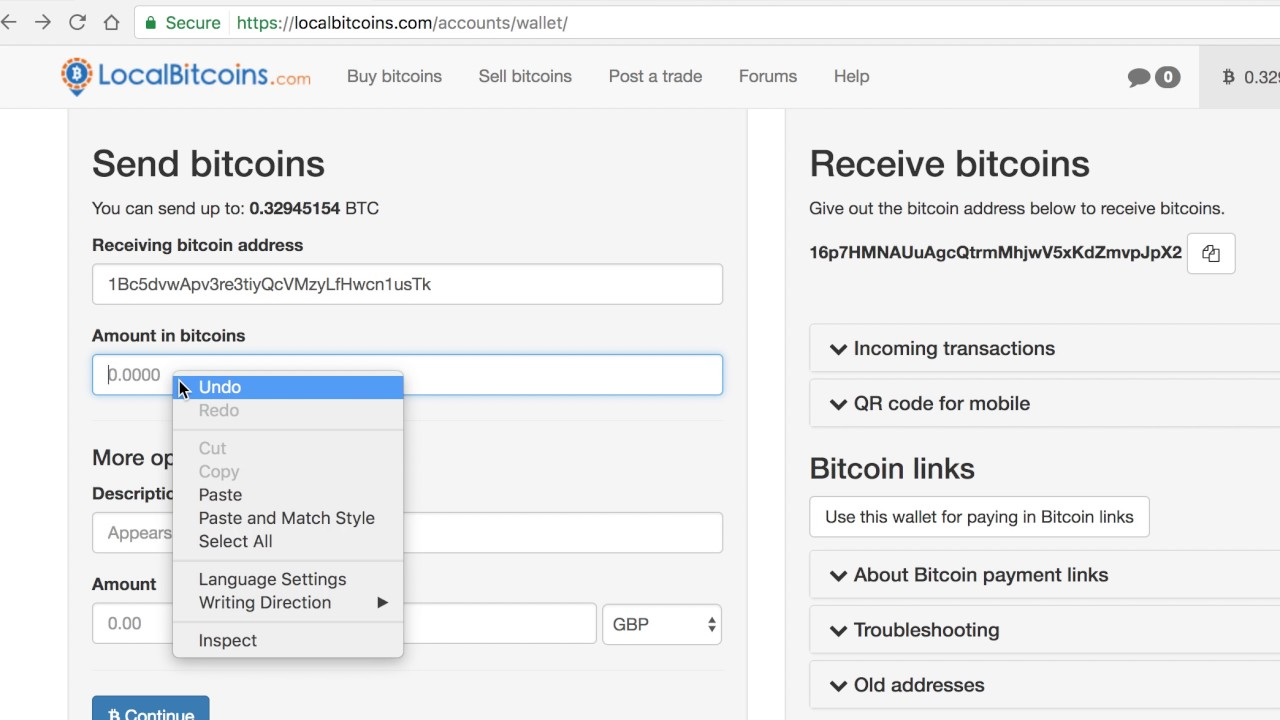 localbitcoins index html bitcoin