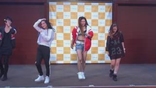 2017/07/22 15時30分~ エイベックス・チャレンジステージ 三井アウトレ...