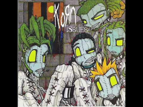 Korn - Trash [Lyrics]