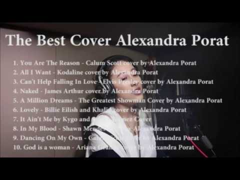 THE BEST COVER By Alexandra Porat