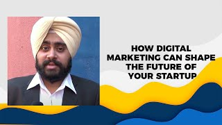 How digital marketing can shape the