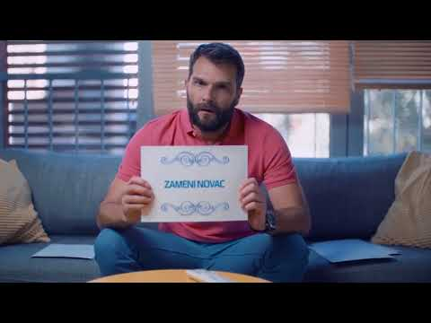 Telenor Bank - Episode: Exchange office