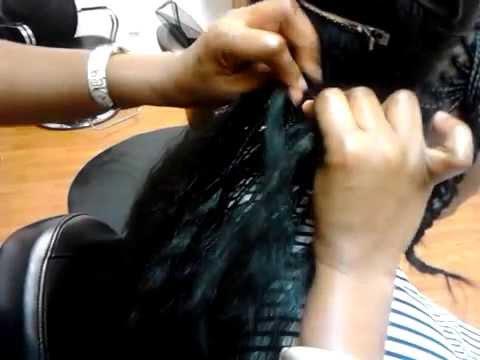 Miriam's African Hair Braiding