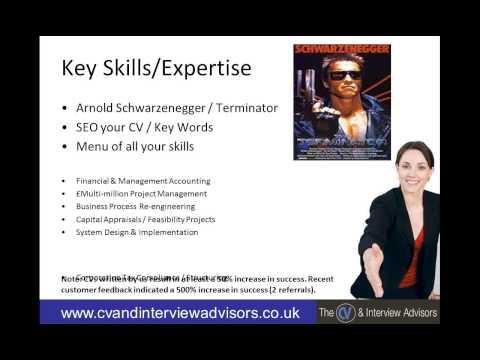 2013 11 27 19 15 How to Write a High Impact, Interview Winning CV   CIPFA