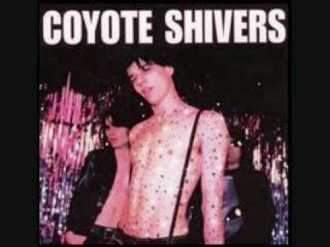 Secretly Jealous by Coyote Shivers