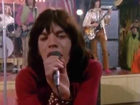 Rolling Stones - You Can't Always Get What You Want.