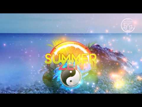 The Sound of Summer Rain - Relaxing Instrumental Music for Moment of Tranquility