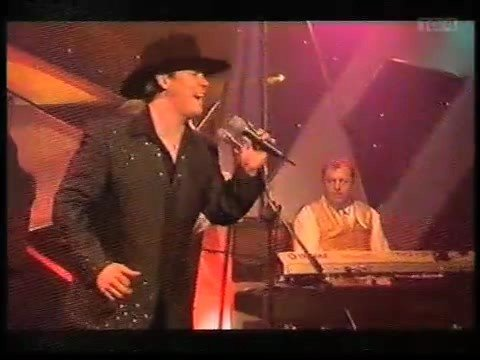 Robert Mizzell-Say You Love Me