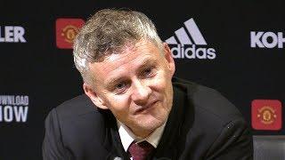 Man Utd 1-1 Liverpool - Ole Gunnar Solskjaer Full Post Match Press Conference - Premier League