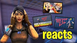The Best Trickshots on my obstacle course (FaZe Kaz Trickshot Obstacle Course)