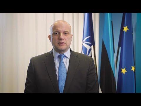 Kaitseminister Jüri Luik valitsuse esimesest aastast
