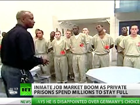 Prison labor booms in US as low-cost inmates bring billions