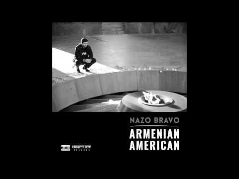 Nazo Bravo - Power Of The Hye