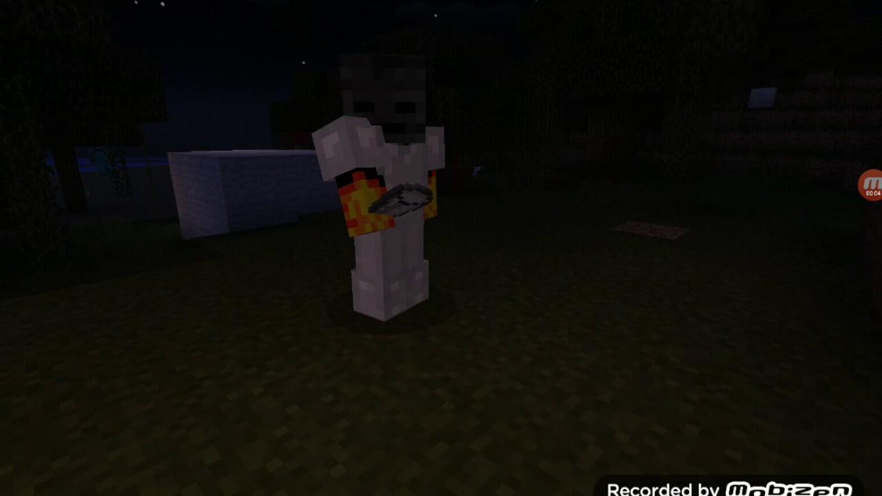 Das Haus Teiel Horror Film Minecraft YouTube - Minecraft horror hauser