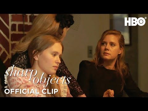 'A Pleasant Breakfast' Ep. 2 Official Clip | Sharp Objects | HBO
