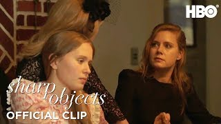 'A Pleasant Breakfast' Ep. 2 Official Clip   Sharp Objects   HBO