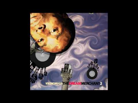 9th Wonder - Dream Merchant Vol. 2 (2007) (FULL ALBUM)