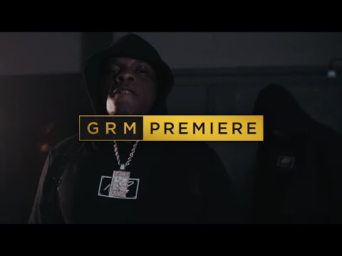 Lotto Ash - Audience Freestyle [Music Video] | GRM Daily