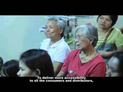 GLANCE ON TIENS PHILIPPINES