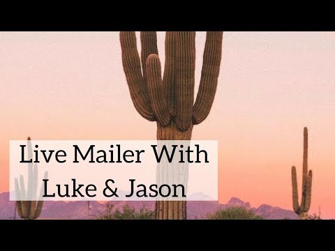 Land Splitting With Luke S & Jason L