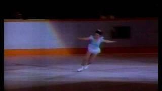 伊藤みどり/1988 カルガリー五輪 エキシビション